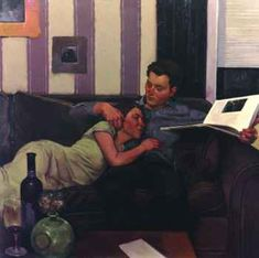 A Gentle Touch-  Joseph Lorusso