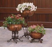 Home Accessories   Home Accessories   Charleston Gardens® - Home and Garden Collection Classic outdoor and garden furnishings, urns & planters and garden-related gifts