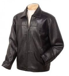 735128218 17 Best Cheap Leather Jackets for Men images