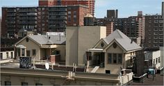 New York City Is Home To Secret Rooftop Buildings You HAVE To See