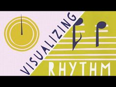 Go beyond the bar line with this more intuitive way of visualizing rhythm: