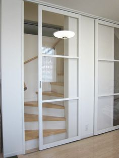Mini Houses, Divider, Stairs, Loft, Doors, Living Room, Projects, Furniture, Home Decor