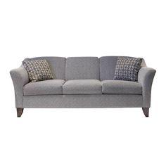 Selia Flared Arm Sofa - MA, NH, RI - Bernie And Phyls