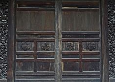 https://flic.kr/p/deQ2jY | Kodai-ji Gate Door | Kōdai-ji is a Rinzai Zen Buddhist temple, established in the Higashiyama area of Kyoto in 1606 by Toyotomi Hideyoshi's widow, Nene, in honor of her husband. Upon the death of Hideyoshi (1536-1598), Nene took the tonsure and became known by the name of Kōdaijin Kogetsuni, and upon her passing in 1624 at the age of 76, the temple that she founded (with Tokugawa Ieyasu's generous patronage), was aptly renamed Kōdai-ji