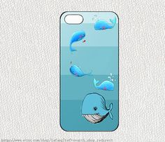 The game of whalesiphone case iphone 4/4S case iphone 5 by lafang, $6.89