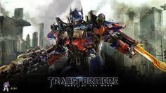 TransFormers - The Best of Optimus Prime HD - YouTube