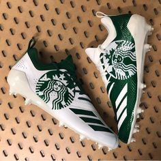 Tag a basic person who would cop these cleats by ⠀ Custom Football Cleats, Womens Soccer Cleats, Soccer Gear, Football Gear, Football Stuff, Soccer Tips, Adidas Soccer Boots, Nike Football Boots, Nike Soccer