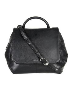 Matt & Nat Vegan Black Wellington Handbag