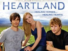 Started watching this on and got hooked. I love the horses and country setting. This show is really heart warming. Great family show. I'm also impressed that it's Canadian. Heartland Seasons, Heartland Tv Show, Watch Heartland, Healing Heart, Tv Episodes, Best Selling Books, Show Photos, Heart Land, Best Shows Ever