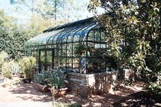 Claytonhill Greenhouse Company.  Beautiful greenhouses I wish I could afford one.