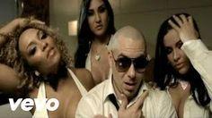 Pitbull - Hotel Room Service - YouTube