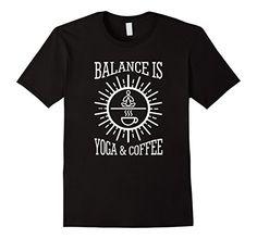 Men's Balance Is Yoga And Coffee T-Shirt 2XL Black Yoga A... https://www.amazon.com/dp/B06ZZQR85P/ref=cm_sw_r_pi_dp_x_A.E7ybV0ENMEB