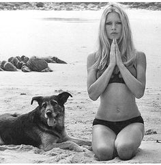Scaravelli Yoga Brigitte Bardot, an iconic French actress famous for her film roles during the Bridgitte Bardot, Catherine Deneuve, Photo Star, Look Dark, And God Created Woman, Animal Activist, Foto Art, French Actress, Jane Fonda