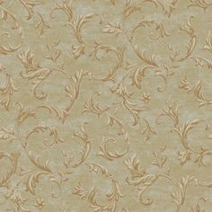 Features:  -Artistic Illusion collection.  -Prepasted - easy walls material.  -Washable - strippable.  -Straight match.  -Made in the USA.  Product Type: -Roll.  Style: -Glam.  Pattern: -Floral and bo