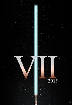 Star Wars: Episode VII want to see this now!!