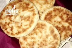 Turkish Recipes, Ethnic Recipes, Turkish Kitchen, Food Design, Food And Drink, Healthy Eating, Favorite Recipes, Bread, Cooking