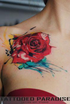 Tattoed Paradise