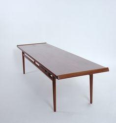 Table By Torbjörn Afdal, Haug Snekkeri, Bruksbo