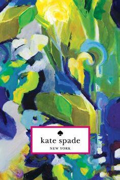 Kate spade :)