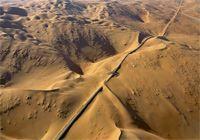 Arabie Saoudite - Oléoduc -