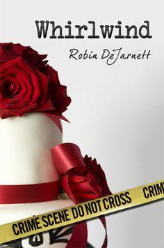 5 star Romantic Suspense by Robin DeJarnett