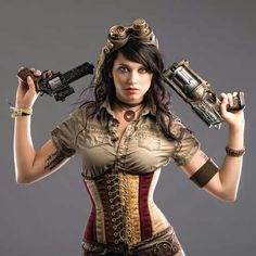Sweet Steampunk - Yahoo Image Search Results