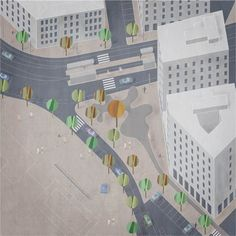 Riqualificazione urbana di Corso Sardegna_Piazza Gallileo Ferraris_2016 | Genova