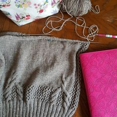 """cottagenotebook: """"Stalled Projects 