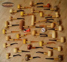 All Pipes - Original USA Missouri Meerschaum Co. Corncob Pipe Popeye Corn Cob ie.picclick.com