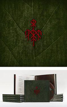 Wardruna: Runaljod - Yggdrasil