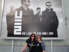 @U2 concert July 20th 2009 Amsterdam