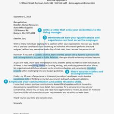 25 creative cover letter creative cover letter public relations cover letter example