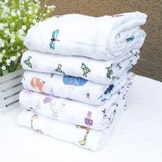 Find More Blanket & Swaddling Information about 120x120cm/47*47'' Aden Anais Muslin Baby Swaddling Blankets Newborn Infant 100% Cotton Swaddle Towel Famous Multifunctional,High Quality towel fashion,China towel Suppliers, Cheap towel blanket from The Home Shop on Aliexpress.com