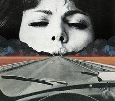 Sammy Slabbink - Collage Art