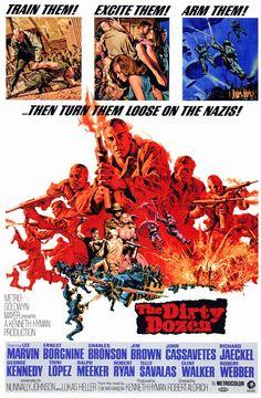 The Dirty Dozen.....1967