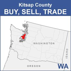 Kitsap County Buy, Sell, Trade - WA Buy Sell Trade, Buy And Sell, Stuff For Free, Cottage, Cottages, Cabin, Cabins