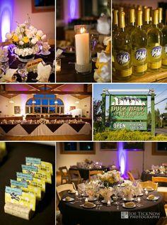 Duckwalk Vineyards Wedding Photos - C1x