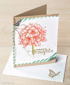 Best Thoughts Stamp Set