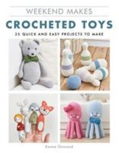 This book presents 25 cute and colourful toys to crochet with love for young children and babies.  A variety of toys and games are included, from tactile stacking rings and an adorable giraffe to a practical stroller toy and educational number cubes - you'll want to make them all. There is even a toy basket to store all your precious makes. The essential tools and techniques section means that those new to crochet need not worry, these simple projects are achievable for all levels of… Book Crafts, Arts And Crafts, Toy Basket, Simple Projects, Young Children, Stacking Rings, Crochet Toys, Cubes, New Books