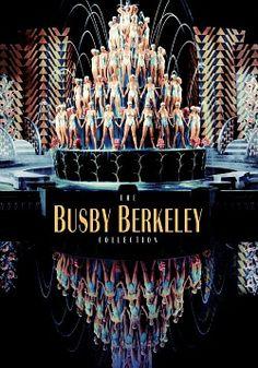 1930's busbie berkeley - Google Search