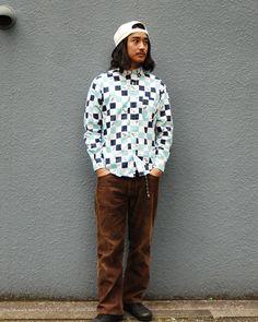[HEADWEAR] SD The Weekender Logo Mesh Cap PRICE : ¥6,300(+Tax) RELEASE : Mar.  [TOPS] VANS × SD Checker Button-Down Shirt PRICE : ¥17,800(+Tax) RELEASE :Apr.