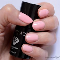 047 - pink peach milk