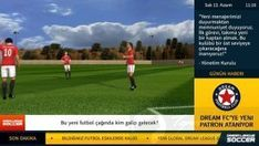 Dream League Soccer 2019 v6.05 MOD APK - Money / Soccer Player CHALLENGE