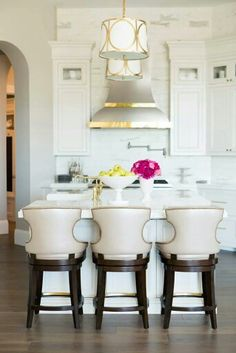 kitchen #love bars stools