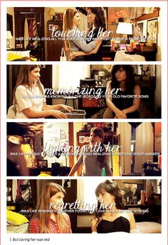 Carmilla is the best show.