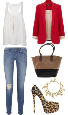 """""""Sweet"""" by belinha-figueiredo ❤ liked on Polyvore"""