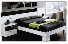 Cómo decorar dormitorios masculinos | Blog Mobiliario y Decoración de Muebles BOOM
