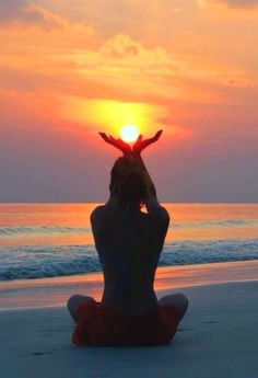 Sky above, earth below, peace within, beautiful outdoor yoga photography, meditation in nature Yoga Photography, Artistic Photography, Photography Photos, Creative Photography, Landscape Photography, White Photography, Beach Sunset Photography, Photography Hashtags, Silhouette Photography