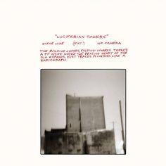 """Luciferian Towers"" | Godspeed You! Black Emperor | Constellation"