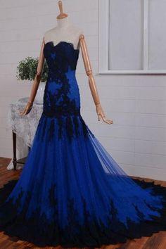 2017 Lace long elegant prom dresses ,party dresses